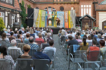Sommertheater 2014