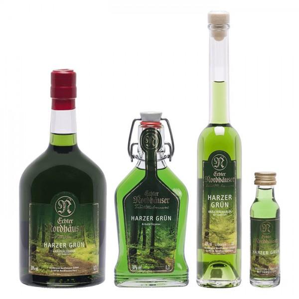 Harzer Grün