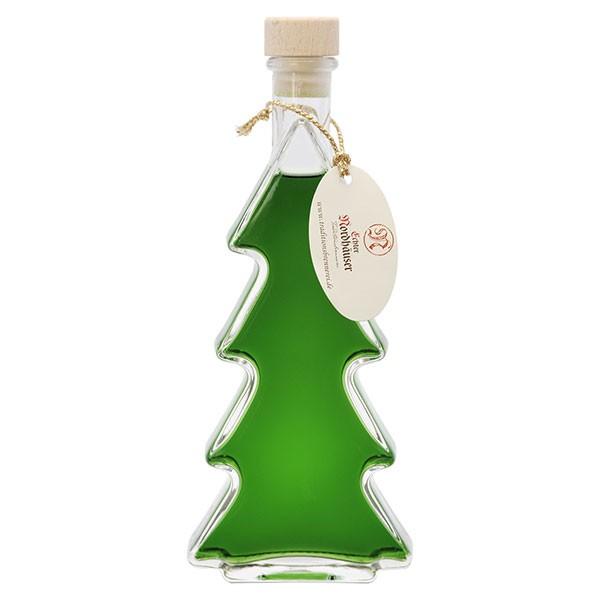 Tannenflasche Kräuter-Liqueur