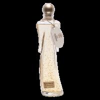 Geschenkflasche Engel mit Ingwer-Liqueur