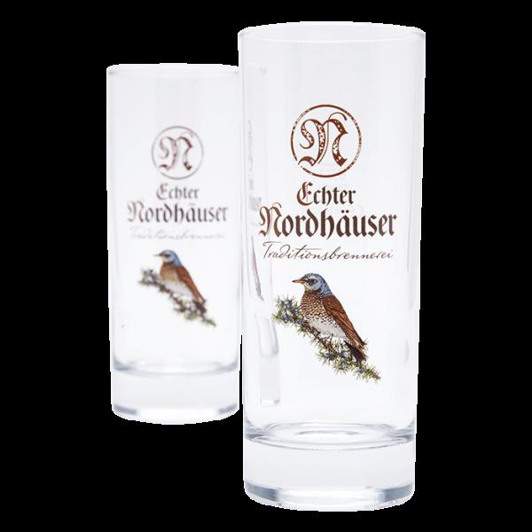 Dry Gin Longdrinkglas